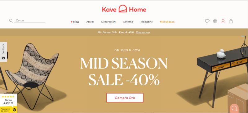 kavehome-com-it