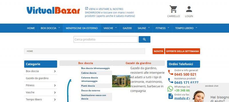 virtualbazar